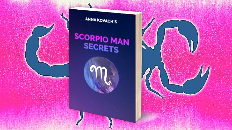 Anna Kovach Scorpio Man Secrets Reviews by Users